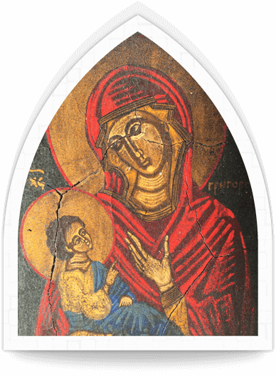 Our Lady Queen of Martyrs